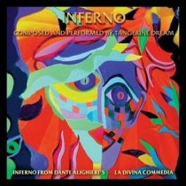 TANGERINE DREAM - Inferno CD