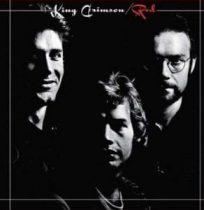 KING CRIMSON - Red / vinyl bakelit / LP