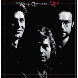 KING CRIMSON - Red / vinyl bakelit / LP