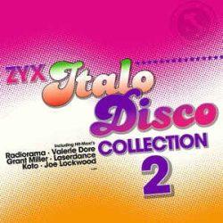 VÁLOGATÁS - ZYX Italo Disco Collection 2. / vinyl bakelit / 3xLP