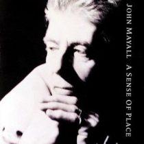 JOHN MAYALL - A Sense Of Place / vinyl bakelit / LP