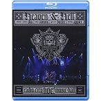 HEAVEN & HELL - Live In Radio City Music Hall / blu-ray / BRD