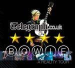 DAVID BOWIE - A Reality Tour / 2cd / CD