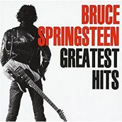 BRUCE SPRINGSTEEN - Greatest Hits CD