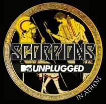 SCORPIONS - MTV Unplugged CD