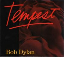 BOB DYLAN - Tempest / deluxe limited / CD