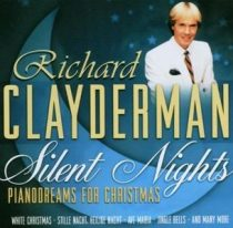 RICHARD CLAYDERMAN - Silent Night CD