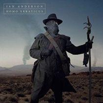 IAN ANDERSON - Homo Erraticus / vinyl bakelit / 2xLP