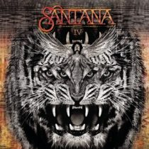 SANTANA - IV.  / digipack / CD