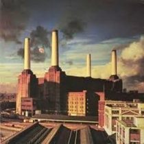 PINK FLOYD - Animals / vinyl bakelit / LP