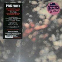 PINK FLOYD - Obscured By Clouds / vinyl bakelit / LP