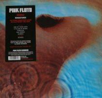 PINK FLOYD - Meddle / vinyl bakelit / LP