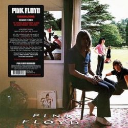 PINK FLOYD - Ummagumma / vinyl bakelit / 2xLP