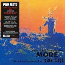 PINK FLOYD - More / vinyl bakelit / LP