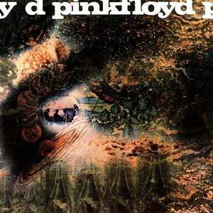 PINK FLOYD - A Saucerful Of Secrets / vinyl bakelit / LP