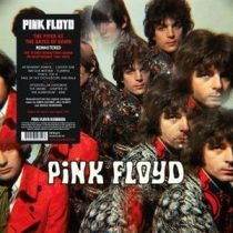 PINK FLOYD - Piper At The Gates Of Dawn / vinyl bakelit / LP