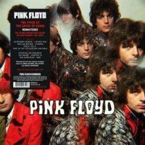 PINK FLOYD - Piper At The Gates Of Dawn / vinyl bakelit / LP