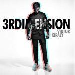 KIRÁLY VIKTOR - 3rd Dimension CD