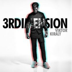 KIRÁLY VIKTOR - 3rd Dimension CD