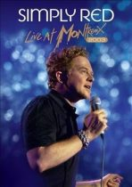 SIMPLY RED - Live At Montreux DVD