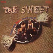 SWEET - Funny, How Sweet Co-Co Can Be / vinyl bakelit / LP