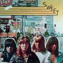 SWEET - Desolation Boulevard / vinyl bakelit / LP