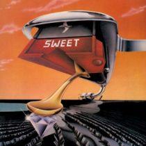 SWEET - Off The Record / vinyl bakelit / LP