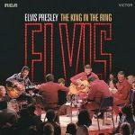 ELVIS PRESLEY - King  In The Ring / RSD2018 limitált színes vinyl bakelit / 2xLP