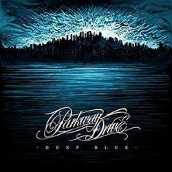 PARKWAY DRIVE - Deep Blue / vinyl bakelit / 2xLP