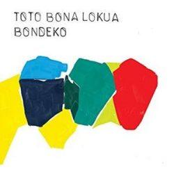 TOTO,BONA,LOKUA - Bondeko / vinyl bakelit / LP