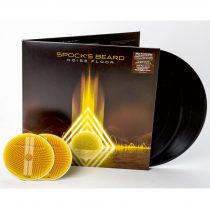 SPOCK'S BEARD -  Noise Floor  / vinyl bakelit +2cd / 2xLP