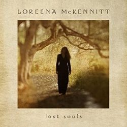 LOREENA MCKENNITT - Lost Souls / deluxe / CD