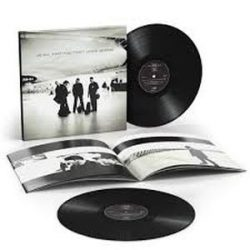 U2 - All That You Can't Leave Behind - 20th Anniversary / vinyl bakelit / 2xLP