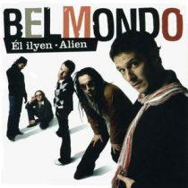 BELMONDO - Én Ilyen Alien CD