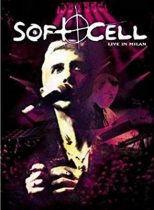 SOFT CELL - Tainted Live DVD