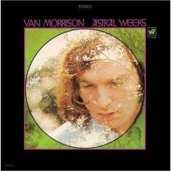 VAN MORRISON - Atral Weeks / vinyl bakelit / LP