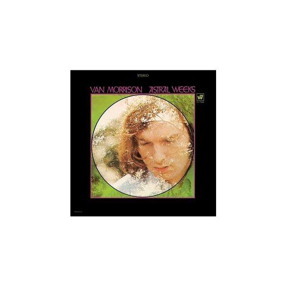 VAN MORRISON - Astral Weeks / vinyl bakelit / LP
