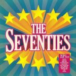 VÁLOGATÁS - Seventies / vinyl bakelit / 2xLP