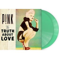 PINK - The Truth About Love / limitált színes vinyl bakelit / LP