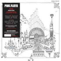 PINK FLOYD - Relics / vinyl bakelit / LP