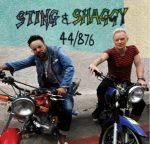 STING - 44/876 / vinyl bakelit / LP