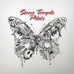 STONE TEMPLE PILOTS - Stone Temple Pilots 2018 / vinyl bakelit / LP