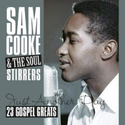 SAM COOKE - 23 Gospel Greats / 2cd / CD