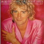 ROD STEWART - Greatest Hits / vinyl bakelit / LP