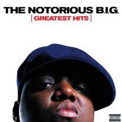 NOTORIOUS B.I.G. - Greatest Hits / vinyl bakelit / 2xLP