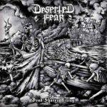 DESERTED FEAR - Dead Shores Rising / vinyl bakelit / LP