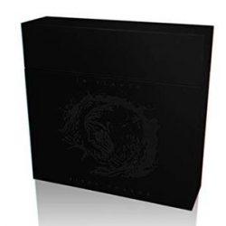 """IN FLAMES - Siren Charms / limitált  7"""" vinyl box / 11xSP"""