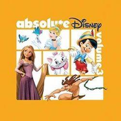 VÁLOGATÁS - Absolute Disney volume 3. CD