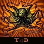 ATOMIC BITCHMAX - Tab4 / vinyl bakelit / LP