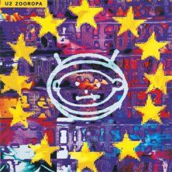 U2 - Zooropa / vinyl bakelit / 2xLP